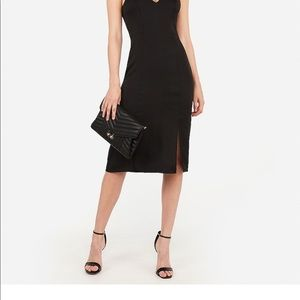 Exspress little black dress